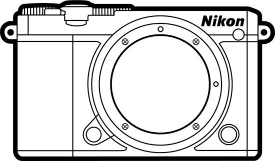 Nikon-1-J5-user-manual