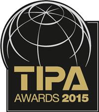 Nikon 2015 TIPA award