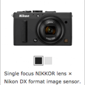 Nikon-Coolpix-A-camera-discontinued