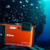 Nikon-Coolpix-AW130-waterproof-camera