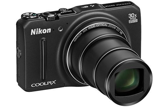 Nikon-Coolpix-S9700-camera