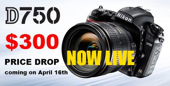 Nikon-D750-price-drop-instant-rebate