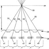 Nikon Lytro-like focusing RGB sensor patent 2