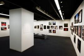Nikon Plaza Ginza showroom and service center 2