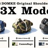 Nikon-x-Domke-F-3x-camera-bags