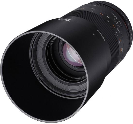 Rokinon-Samyang-100mm-f2.8-Macro-lens