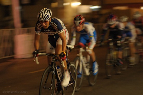 Sports photography with slow shutter speeds 4