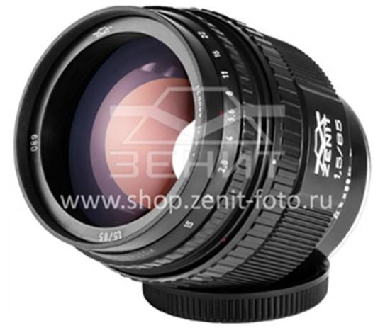 Zenit-Helios-40-2H-85mm-f_1.5-lens
