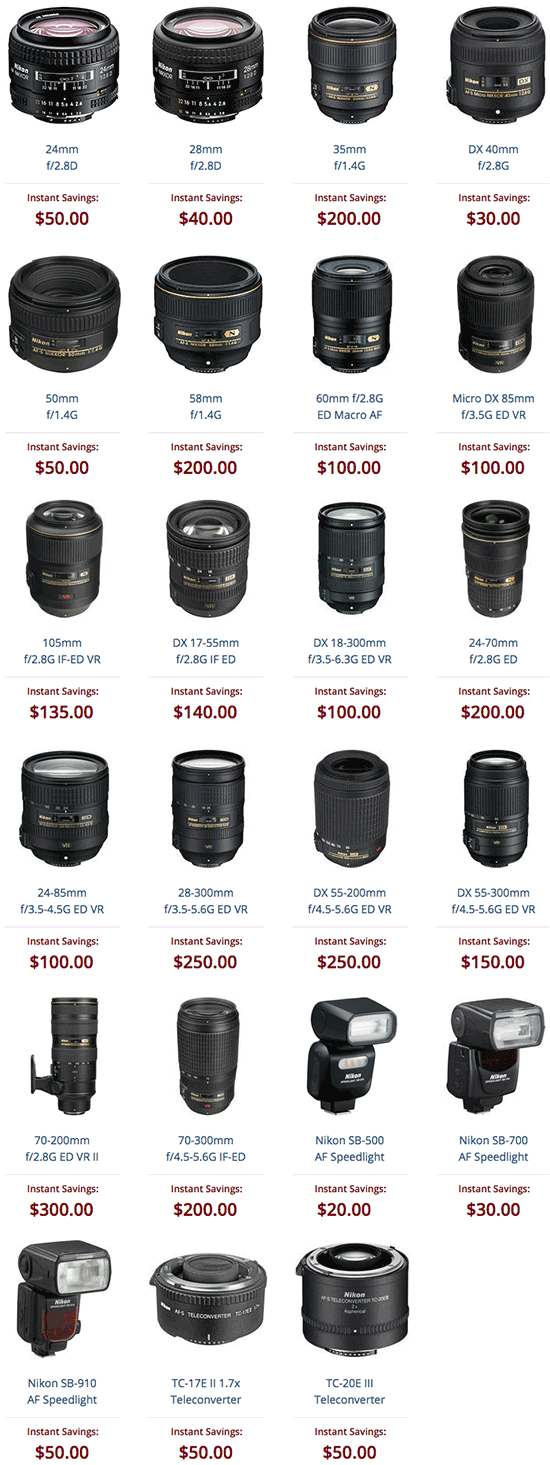 Nikon-Buy-Together-And-Save-rebates