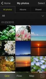 Nikon Image Space app