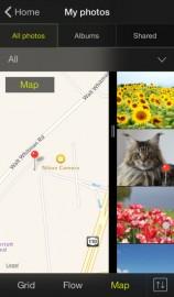 Nikon Image Space app 3