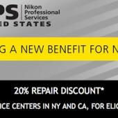 Nikon-NPS-USA-repair-discount