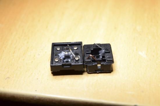 Nikon1 Hotshoe Adapter 11