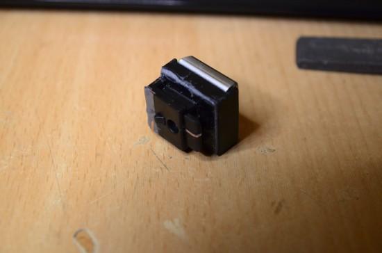 Nikon1 Hotshoe Adapter 12