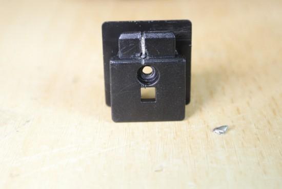 Nikon1 Hotshoe Adapter 6