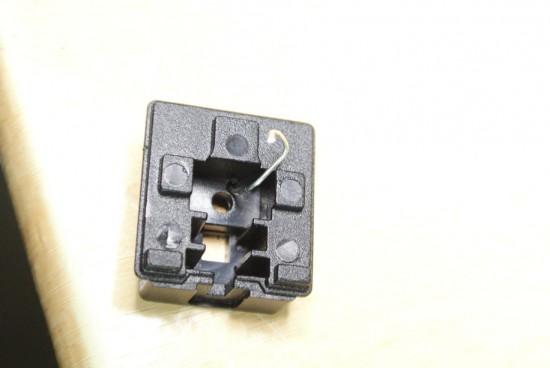 Nikon1 Hotshoe Adapter 7