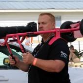 TRIAXEZ triple axis shooting system from NikonMiami 2