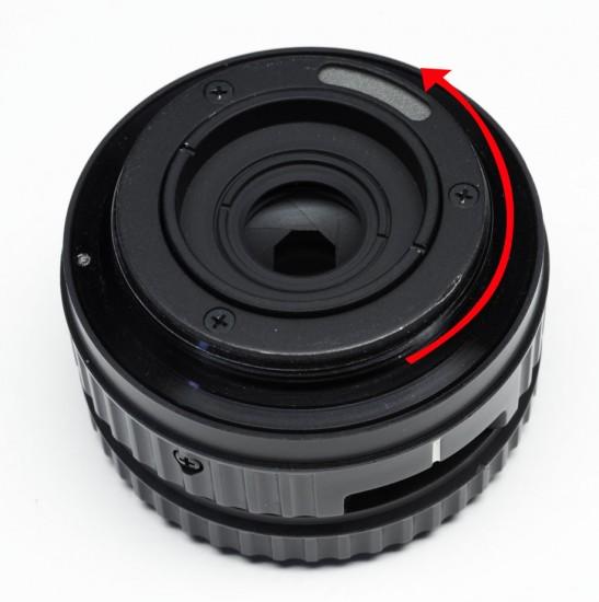 Cambo Actus and Nikon D810
