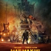 Mad Max Fury Road movie shot with Nikon camera