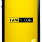 Nikon cell phone patent