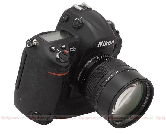 Mitakon Speedmaster 85 mm f:1.2 lens review