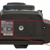 New Nikon D750 advisory - possible image shading from shutter