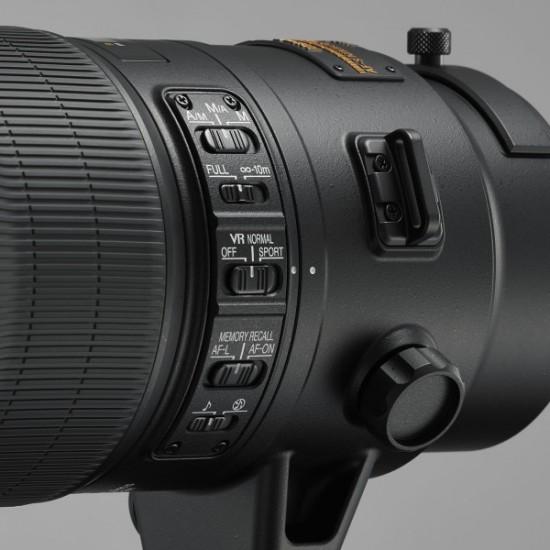 Nikkor AF-S 600mm f:4E FL ED VR