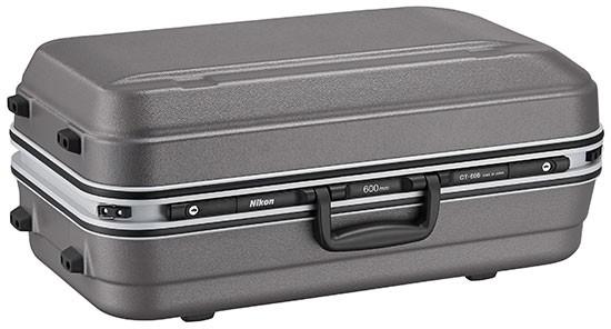 Nikon-CT-608-case