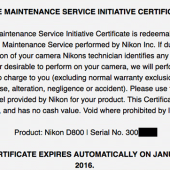Nikon-D800-free-maintenance-service-initiative-recall-2