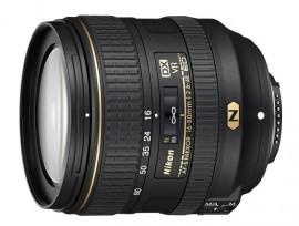 Nikon Nikkor AF-S DX 16-80mm f:2.8-4E ED VR lens