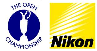 Nikon-isponsorship-of-The-Open-golf-championship