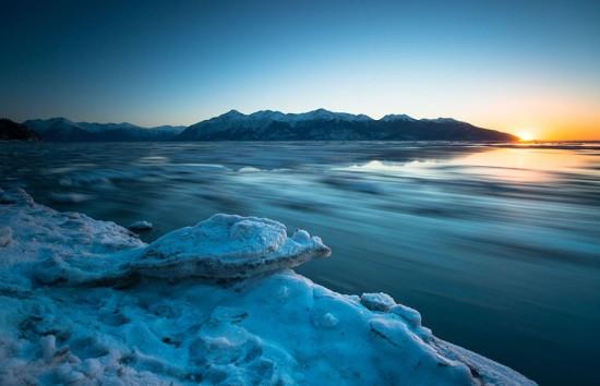 Anchorage-Alaska-USA