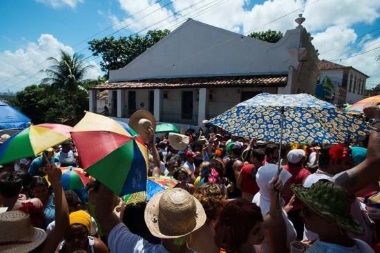 Carnival-Olinda-Brazil