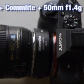 Commlite-Nikon-F-to-Sony-E-adapter-with-autofocus-and-stabilization-support-3