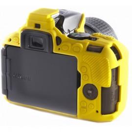 EasyCover silicon cover for Nikon D5500 2