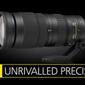 Nikkor 200-500mm f:5.6E ED VR
