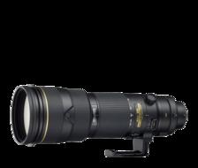 Nikon AF-S NIKKOR 200-400mm f:4G ED VR II