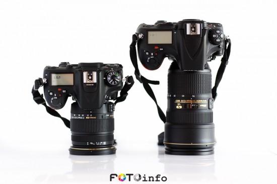 Nikon AF-S Nikkor 24-70mm f:2.8E ED VR lens review