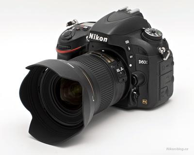 Nikon AF-S Nikkor 24mm f/1.8G ED lens review