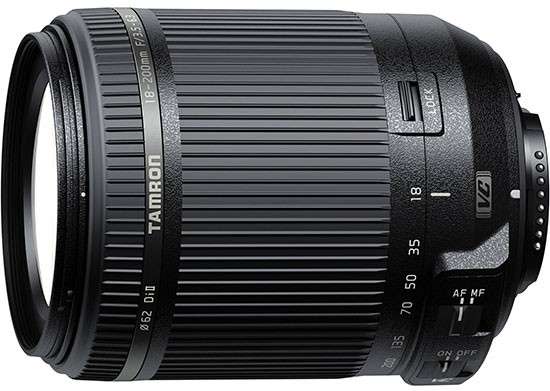 Tamron-18-200mm-f3.5-6.3-Di-II-VC-lens-for-Nikon-F