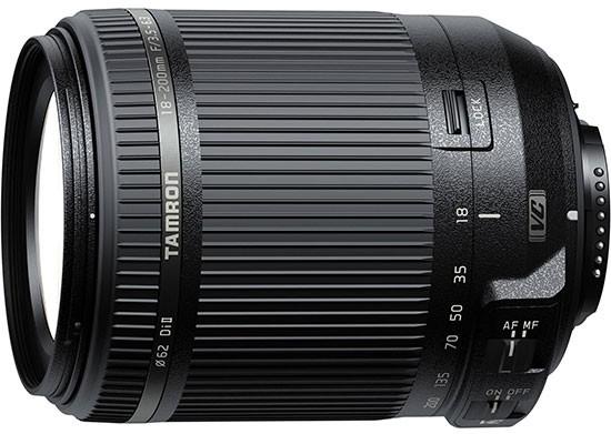 Tamron-18-200mm-f3.5-6.3-Di-II-VC-lens-for-Nikon-F