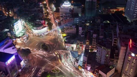 VideoStill-Saigon-Vietnam