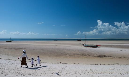 Vilankulos-Mozambique