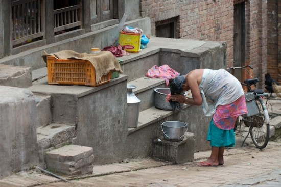photo trip Mustang Nepal 12