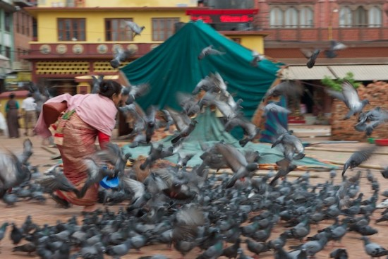 photo trip Mustang Nepal 3