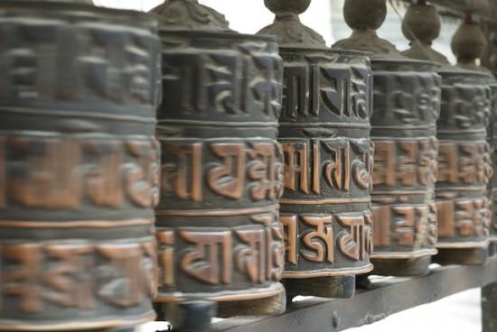 photo trip Mustang Nepal 5