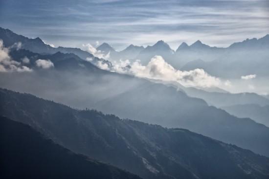 photo trip Mustang Nepal