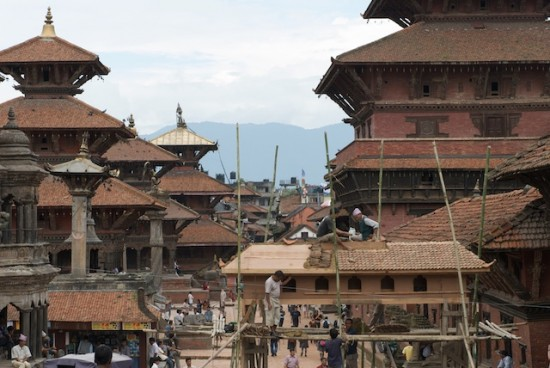 photo trip Mustang Nepal 7