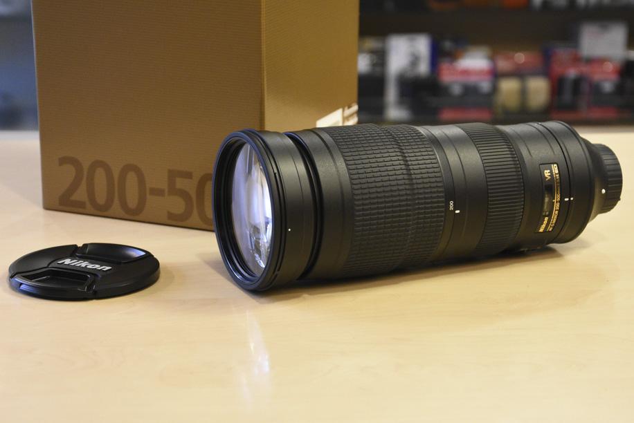 nikon 24mm f 1 8g ed and 200 500mm f 5 6e ed vr lenses now. Black Bedroom Furniture Sets. Home Design Ideas