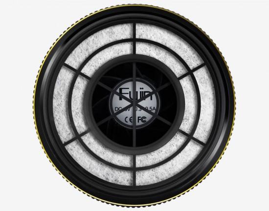 Sẽ có máy hút bụi dành riêng cho máy ảnh Nikon - Canon - 101948